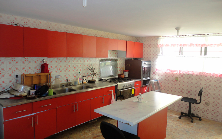 Foto de casa en renta en  , campestre churubusco, coyoac?n, distrito federal, 1975992 No. 08