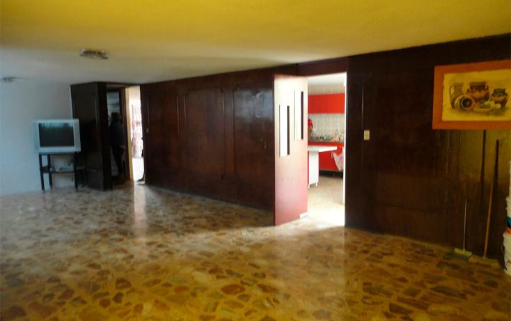 Foto de casa en renta en  , campestre churubusco, coyoac?n, distrito federal, 1975992 No. 10