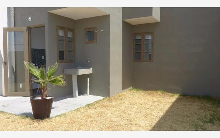 Foto de casa en venta en  , campestre churubusco, coyoac?n, distrito federal, 899903 No. 04
