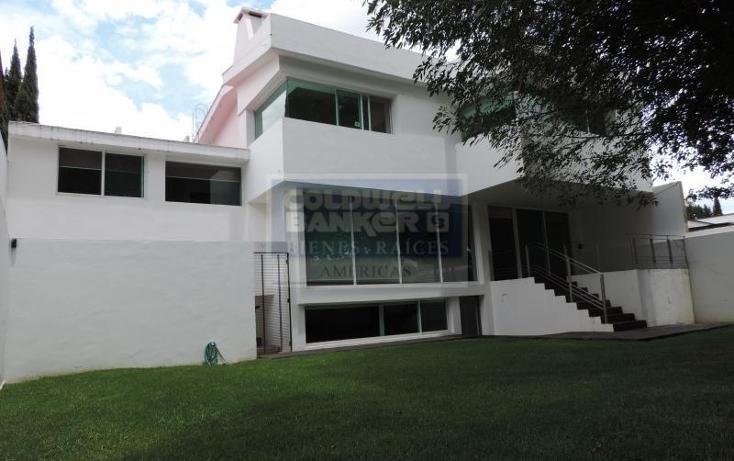 Foto de casa en renta en  , club campestre, morelia, michoacán de ocampo, 1839522 No. 08