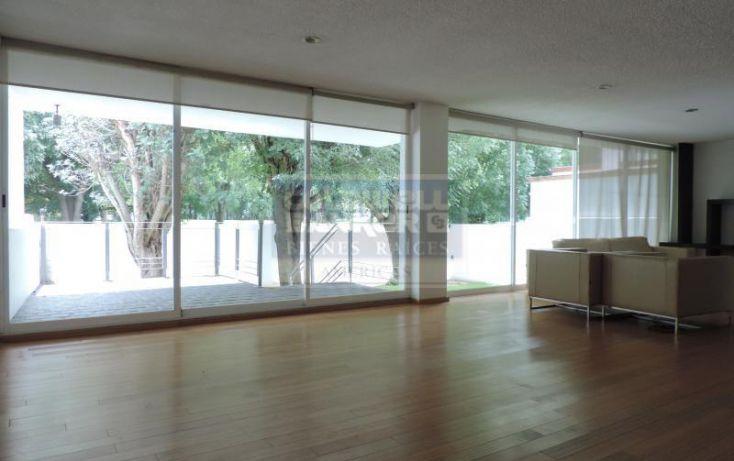 Foto de casa en renta en campestre, club campestre, morelia, michoacán de ocampo, 559994 no 03