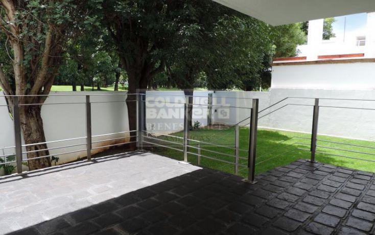 Foto de casa en renta en campestre, club campestre, morelia, michoacán de ocampo, 559994 no 07