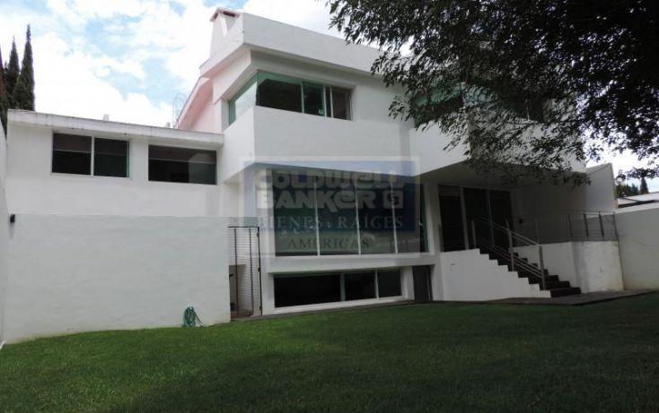 Foto de casa en renta en campestre, club campestre, morelia, michoacán de ocampo, 559994 no 08
