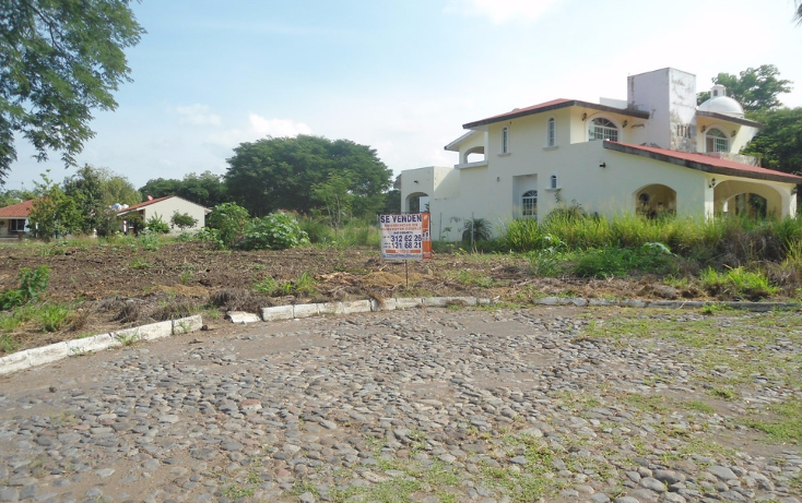 Foto de terreno habitacional en venta en  , campestre comala, comala, colima, 1522433 No. 01