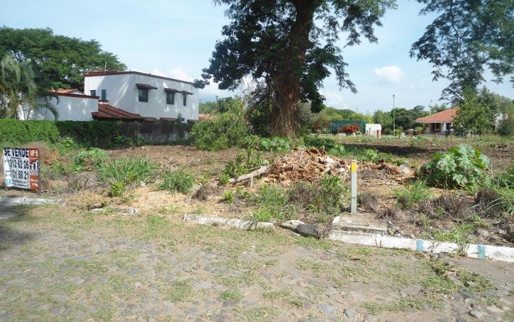 Foto de terreno habitacional en venta en  , campestre comala, comala, colima, 1522433 No. 02