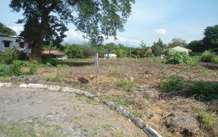 Foto de terreno habitacional en venta en  , campestre comala, comala, colima, 1522433 No. 03