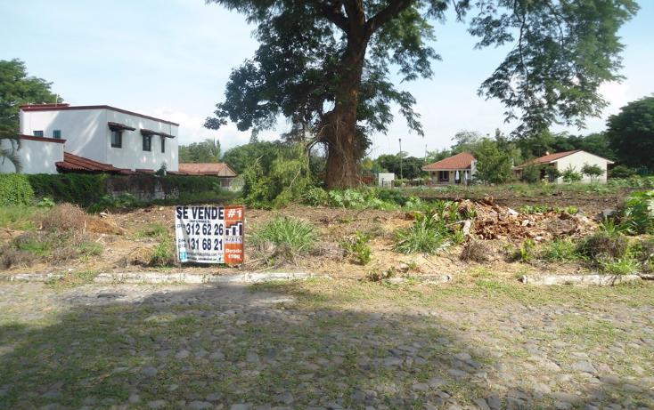 Foto de terreno habitacional en venta en  , campestre comala, comala, colima, 1549766 No. 01