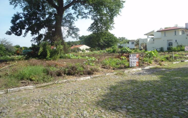 Foto de terreno habitacional en venta en  , campestre comala, comala, colima, 1549766 No. 02