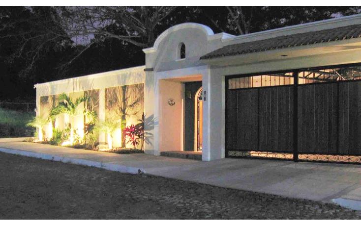 Foto de casa en venta en  , campestre comala, comala, colima, 1627796 No. 15