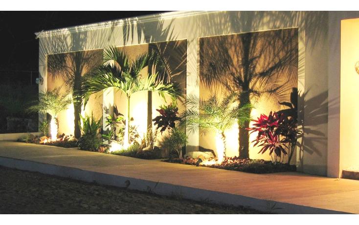 Foto de casa en venta en  , campestre comala, comala, colima, 1627796 No. 17
