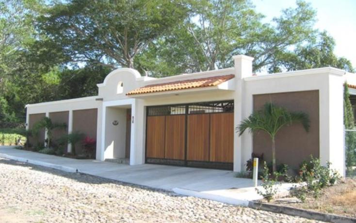 Foto de casa en venta en  , campestre comala, comala, colima, 808671 No. 01