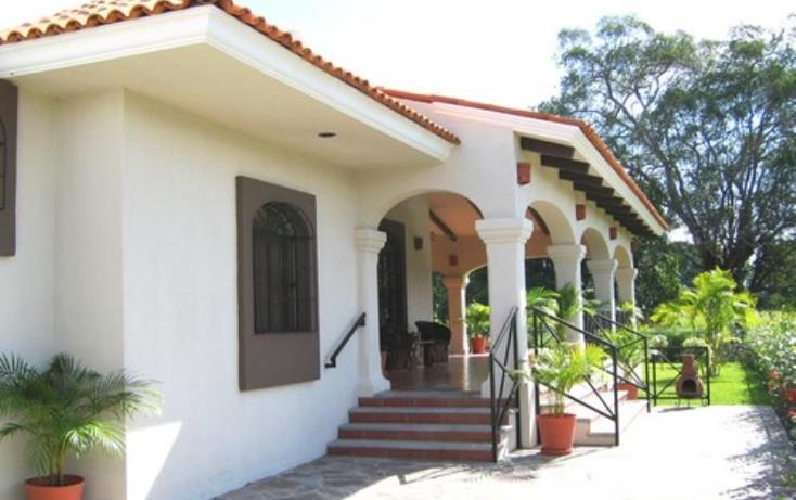 Foto de casa en venta en  , campestre comala, comala, colima, 808671 No. 02