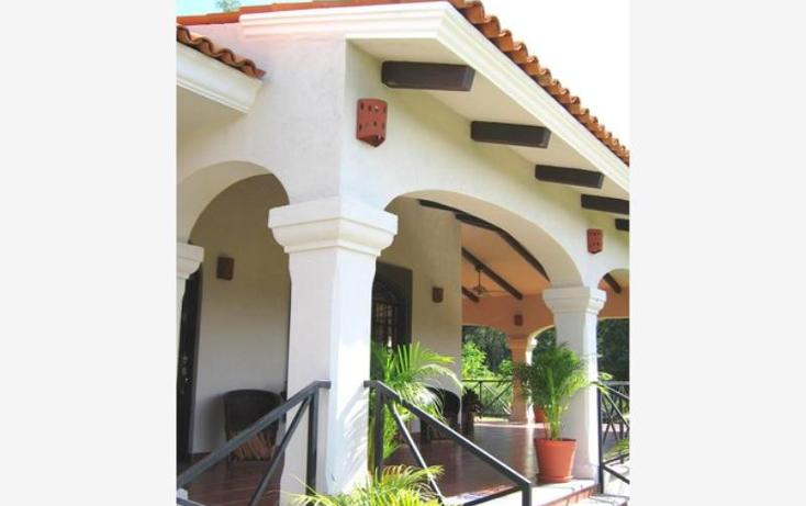 Foto de casa en venta en  , campestre comala, comala, colima, 808671 No. 03