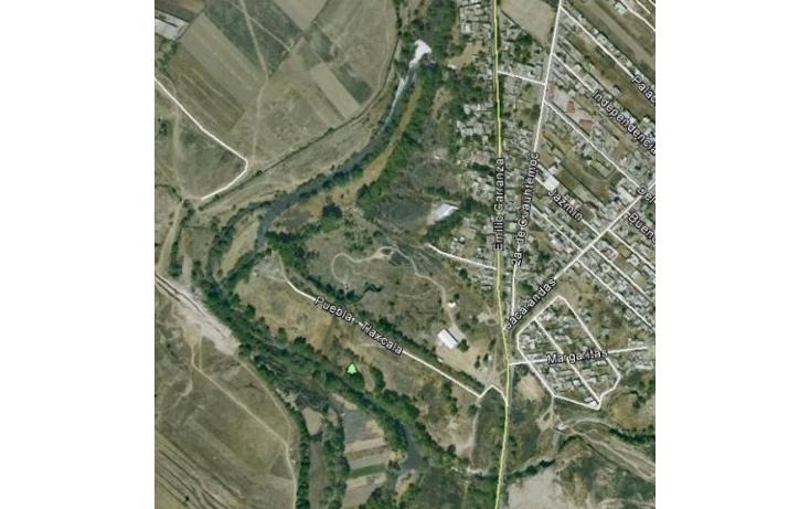 Foto de terreno industrial en venta en  , campestre covadonga, puebla, puebla, 1458711 No. 03