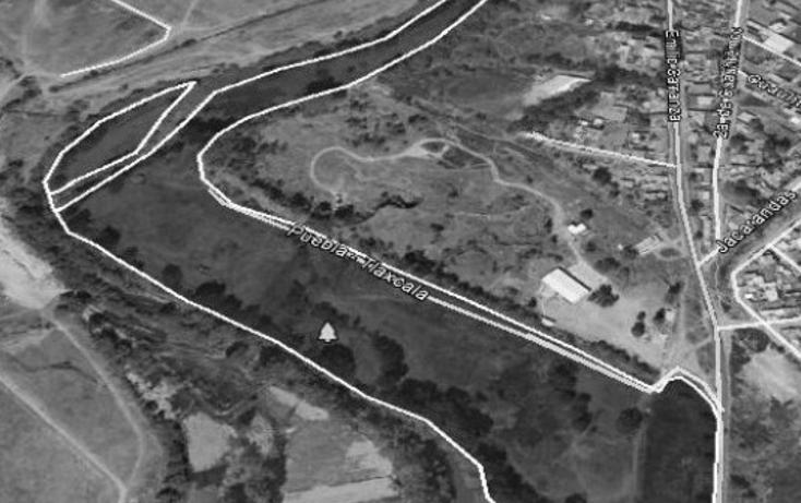 Foto de terreno industrial en venta en  , campestre covadonga, puebla, puebla, 1458711 No. 04