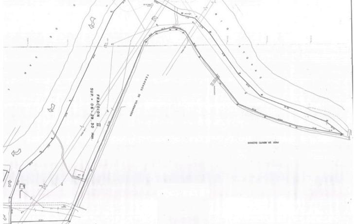 Foto de terreno industrial en venta en  , campestre covadonga, puebla, puebla, 1458711 No. 05