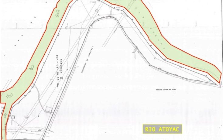 Foto de terreno industrial en venta en  , campestre covadonga, puebla, puebla, 1458711 No. 09