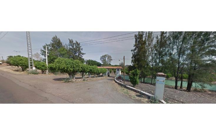 Foto de rancho en venta en  , campestre curutarán, jacona, michoacán de ocampo, 1719740 No. 02