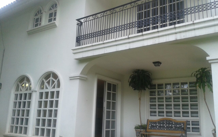Foto de casa en renta en  , campestre de golf, san luis potosí, san luis potosí, 1080919 No. 01
