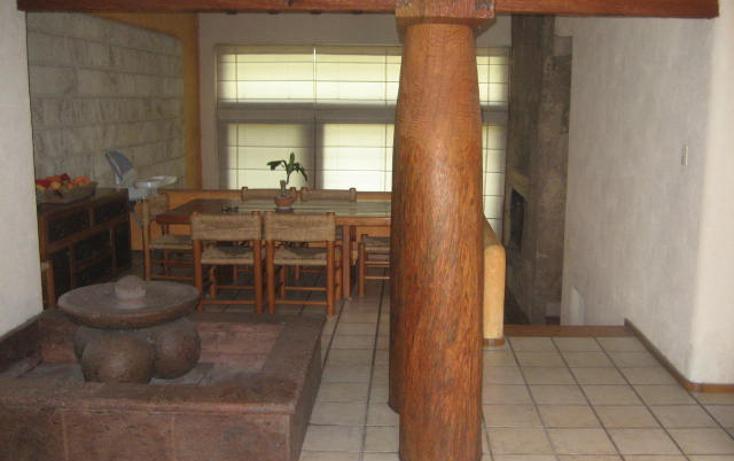 Foto de casa en venta en  , campestre de golf, san luis potosí, san luis potosí, 1100679 No. 02