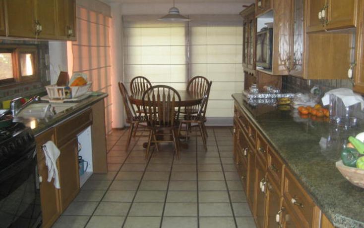 Foto de casa en venta en  , campestre de golf, san luis potosí, san luis potosí, 1100679 No. 04