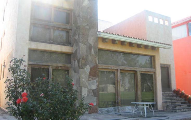 Foto de casa en venta en  , campestre de golf, san luis potosí, san luis potosí, 1100679 No. 07
