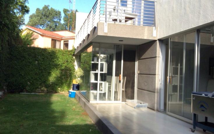 Foto de casa en renta en  , campestre de golf, san luis potos?, san luis potos?, 1257925 No. 03