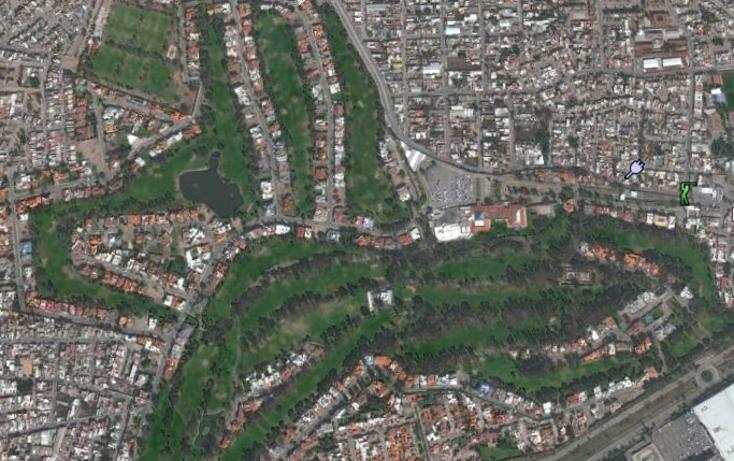 Foto de terreno habitacional en venta en  , campestre de golf, san luis potosí, san luis potosí, 1631592 No. 01