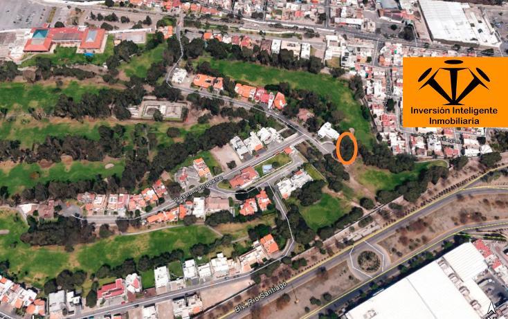 Foto de terreno habitacional en venta en  , campestre de golf, san luis potosí, san luis potosí, 2734311 No. 02