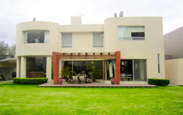 Foto de casa en venta en campestre del bosque, campestre del bosque, puebla, puebla, 1390927 no 04