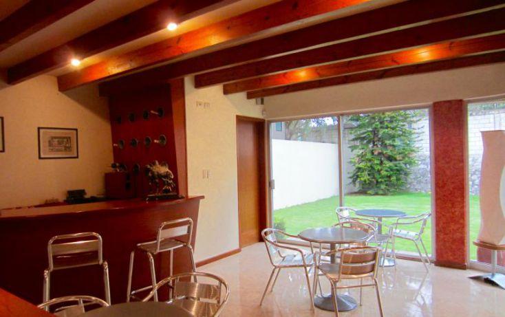 Foto de casa en venta en campestre del bosque, campestre del bosque, puebla, puebla, 1390927 no 06