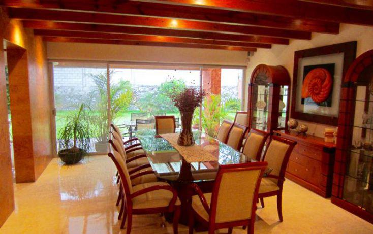 Foto de casa en venta en campestre del bosque, campestre del bosque, puebla, puebla, 1390927 no 08