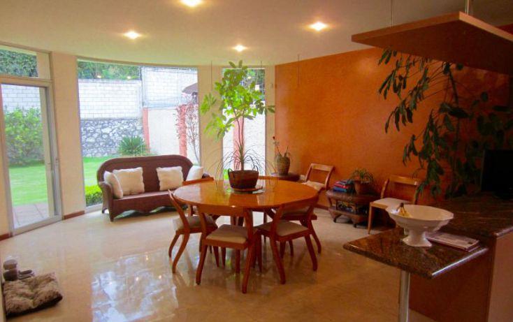 Foto de casa en venta en campestre del bosque, campestre del bosque, puebla, puebla, 1390927 no 09