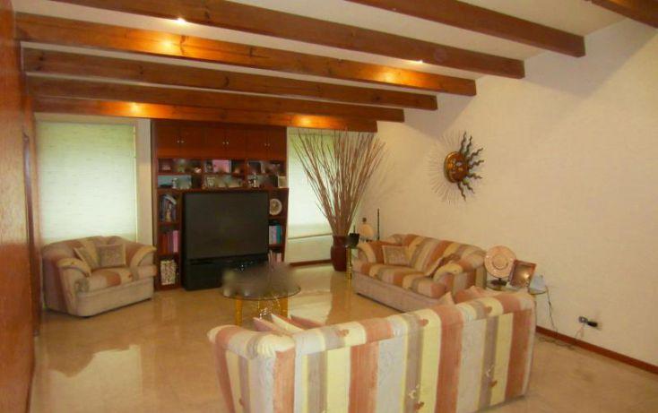 Foto de casa en venta en campestre del bosque, campestre del bosque, puebla, puebla, 1390927 no 11