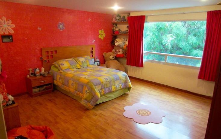 Foto de casa en venta en campestre del bosque , campestre del bosque, puebla, puebla, 1390927 No. 15