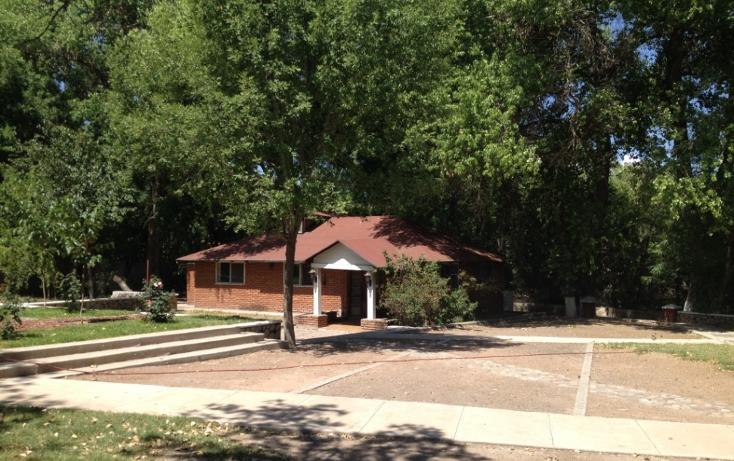 Foto de casa en venta en  , campestre del bosque, chihuahua, chihuahua, 1088607 No. 03