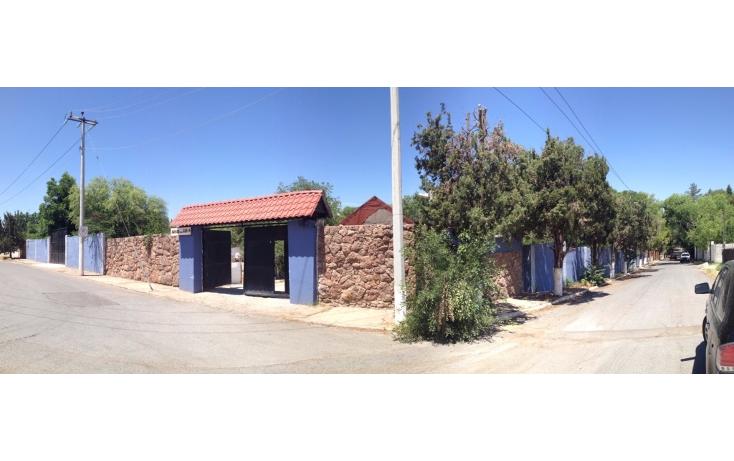 Foto de casa en venta en  , campestre del bosque, chihuahua, chihuahua, 1088607 No. 23