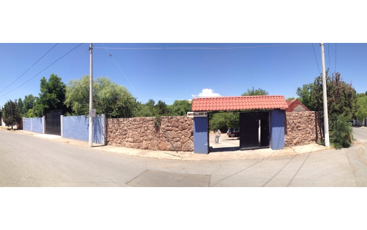Foto de casa en venta en  , campestre del bosque, chihuahua, chihuahua, 1088607 No. 24