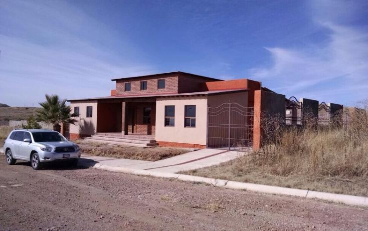 Foto de casa en venta en, campestre del bosque, chihuahua, chihuahua, 1194401 no 01