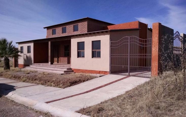Foto de casa en venta en, campestre del bosque, chihuahua, chihuahua, 1194401 no 04