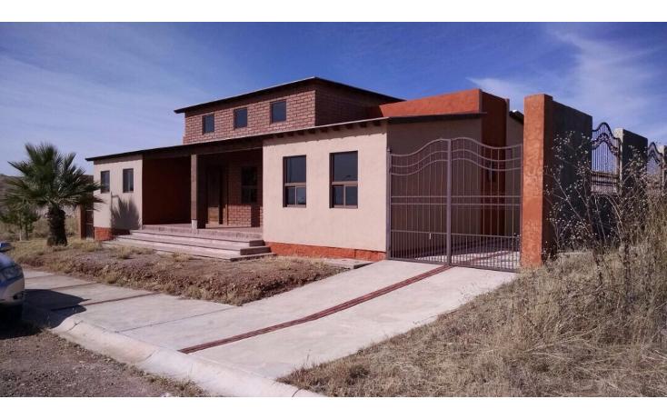 Foto de casa en venta en  , campestre del bosque, chihuahua, chihuahua, 1194401 No. 04