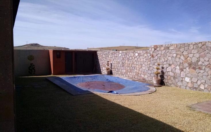 Foto de casa en venta en  , campestre del bosque, chihuahua, chihuahua, 1194401 No. 05