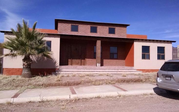 Foto de casa en venta en, campestre del bosque, chihuahua, chihuahua, 1194401 no 06