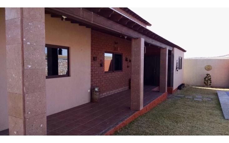Foto de casa en venta en  , campestre del bosque, chihuahua, chihuahua, 1194401 No. 08