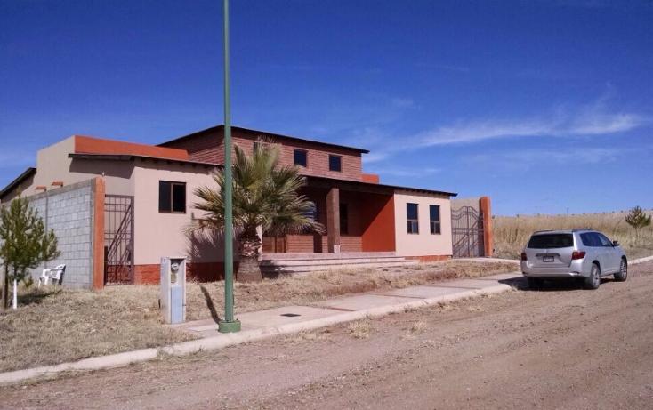 Foto de casa en venta en, campestre del bosque, chihuahua, chihuahua, 1194401 no 10