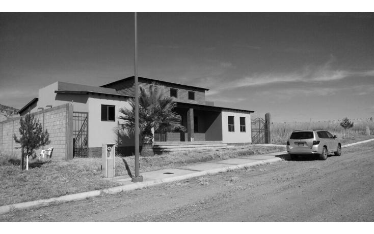 Foto de casa en venta en  , campestre del bosque, chihuahua, chihuahua, 1194401 No. 10