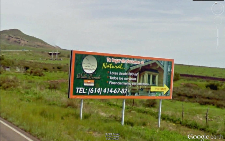 Foto de casa en venta en  , campestre del bosque, chihuahua, chihuahua, 1194401 No. 17