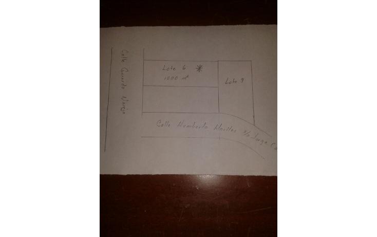 Foto de terreno habitacional en venta en  , campestre del bosque, puebla, puebla, 1357423 No. 04