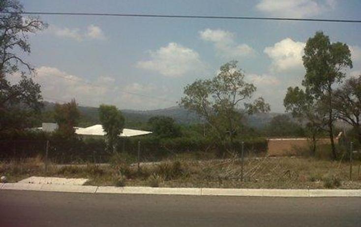 Foto de terreno habitacional en venta en  , campestre del bosque, puebla, puebla, 1376631 No. 02