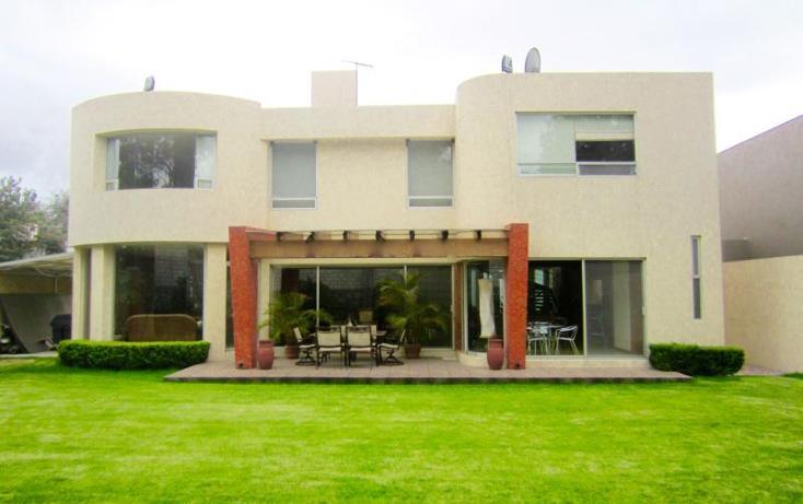 Foto de casa en venta en  , campestre del bosque, puebla, puebla, 1390927 No. 04
